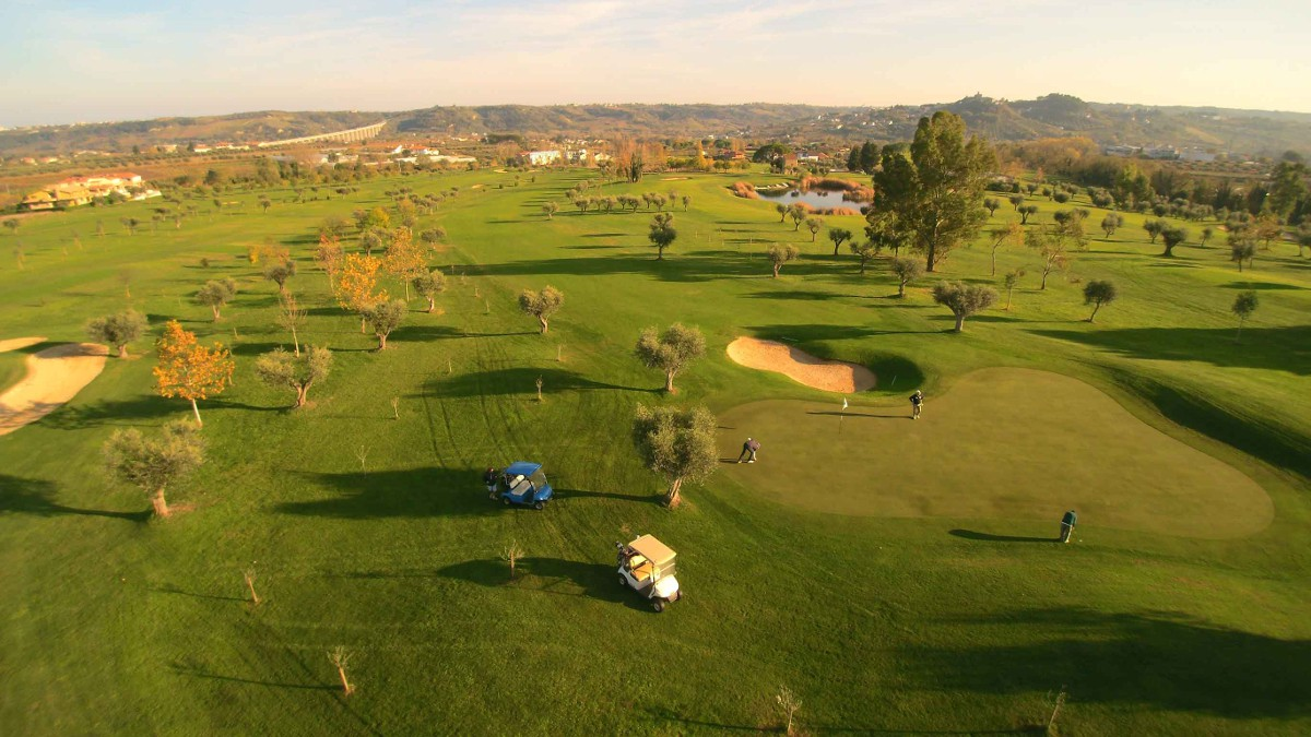 Miglianico Golf